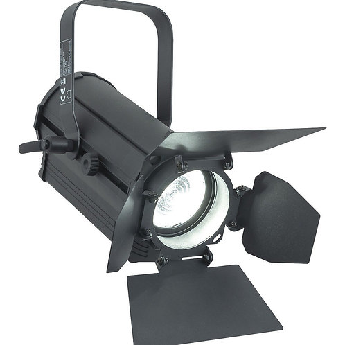 ShowPro 50w LED Fresnel With Zoom