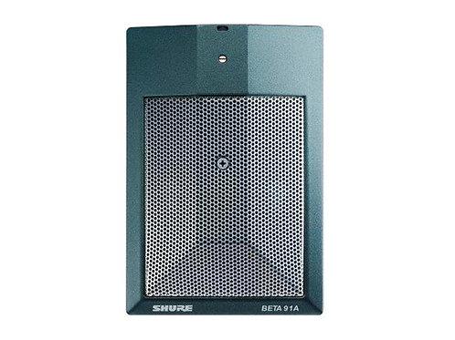 Shure Beta 91 Plate Microphone