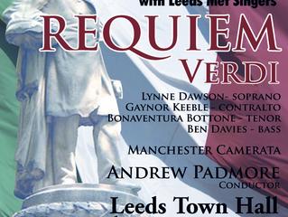 Feel the power in Requiem