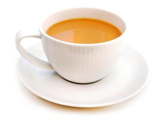 Tea Rota January - July 2019