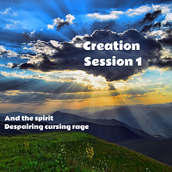 Creation Session1
