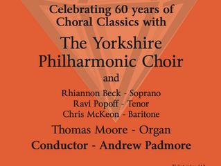 Choir's Joyful Jubilee