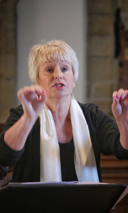 Yorkshire Chamber Choir conductor