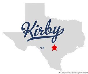 Kirby Texas