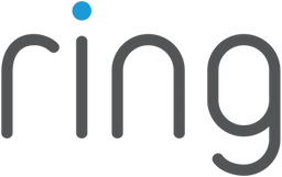 Ring door bell logo