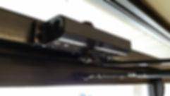 repair leaking door closer san antonio