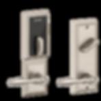 Schlage Control Engage lock
