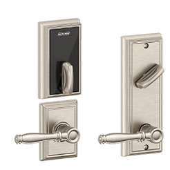 Schlage Control Engage lock