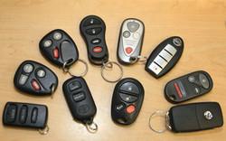 Car Remote's