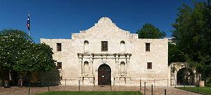 The Alamo City