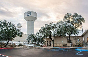 Garden Ridge Water Towers