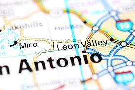 City of Leon Valley