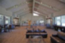 Homeowners association club house