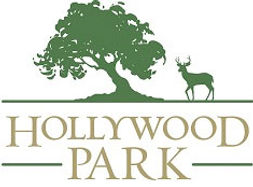 Hollywood Park sign