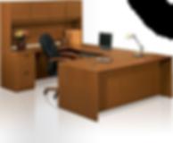 Office furniture no keys