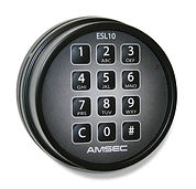 Amsec ESL10 safe lock