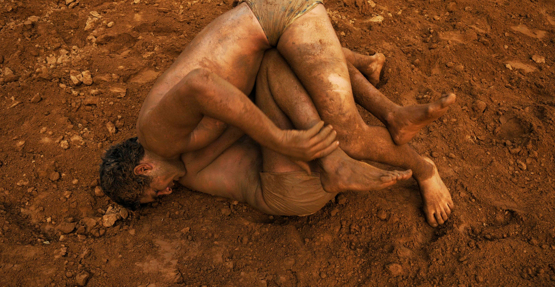 Traditional Wrestling - Noida
