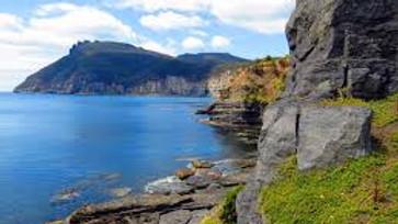 Tasmania Maria Island December 3rd Adventure