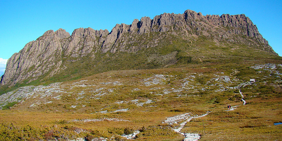 Overland Trail (Cradle Mountain)