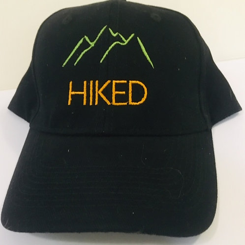 HIKED Hat