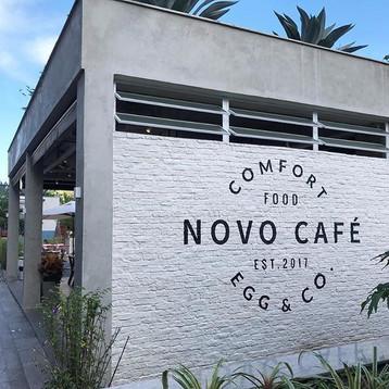 NOVO CAFÉ