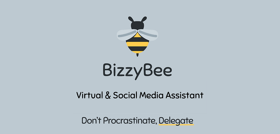 Copy of Virtual & Social Media Assistant