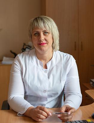 Главный бухгалтер  Шведова Ирина Николаевна