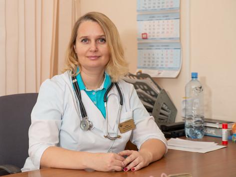 Наши доктора рассказывают о выявлении и профилактике туберкулеза - слово детскому фтизиатру