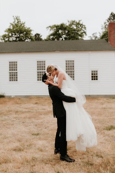 Breanna + Kevin Photography