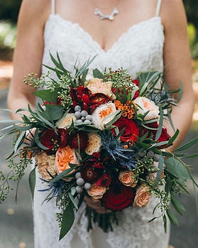 Dreamy bridal bouquets get us pumped for
