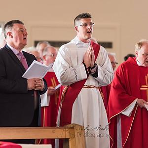 Ordination of Father John-Paul McShane