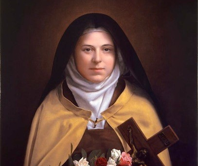 Annual Novena to St Therese