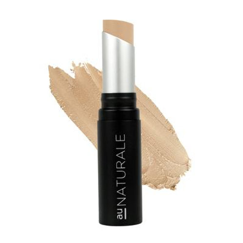 AU NATURALE - Completely Covered Creme Concealer - Multiple Shades