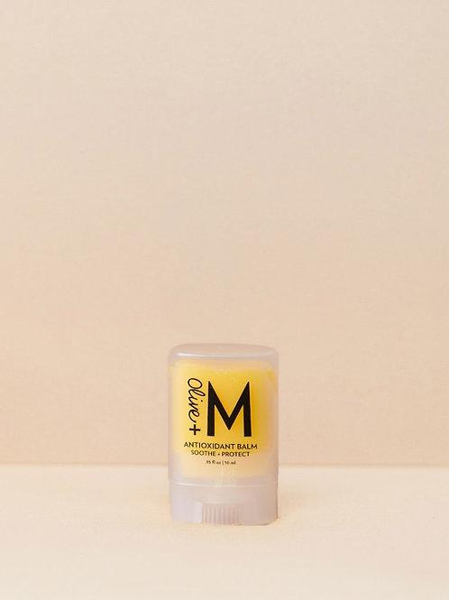 OLIVE + M - Antioxidant Balm