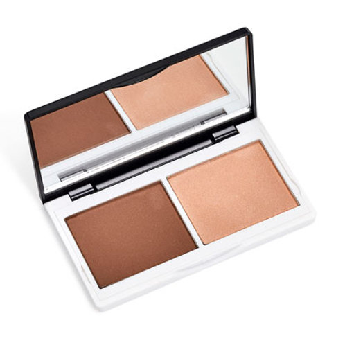 LILY LOLO - Sculpt and Glow Contour Duo
