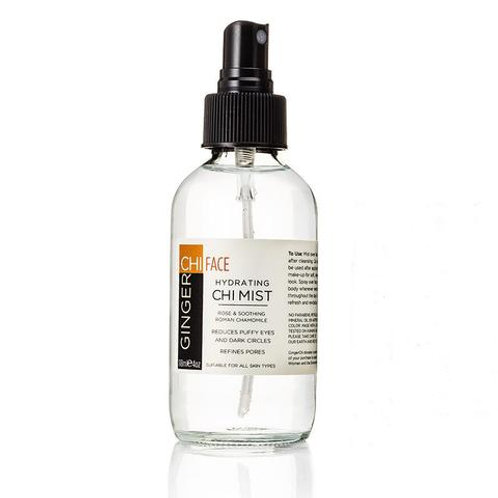 GINGER CHI - Hydrating Chi Mist