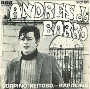 1970 Andrés Do Barro Corpiño xeitoso - R