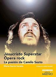 Jesucristo Superstar Ópera Rock