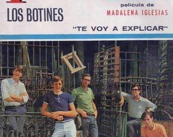 Los Botines