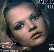 1975 Marcia Bell Amarte una vez más - Te