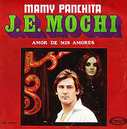 1969 J. E. Mochi Mamy Panchita - Amor de