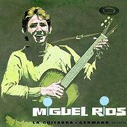 1966 Miguel Ríos La Guitarra - Germans.j
