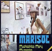 1971 Marisol Muchachita Mary - Mi rancho