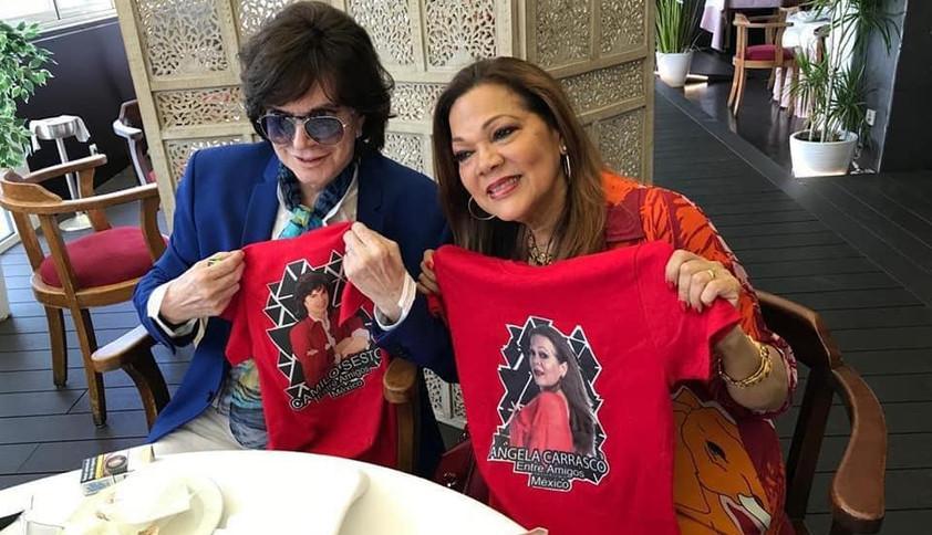 Camilo y Ángela