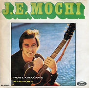 1970 J. E. Mochi Por la mañana - Maripos