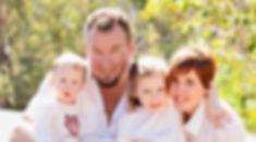 Family, heritage, legacy, together, husband, wife, kids, children, brisbane, portraits, phoptography, photographer