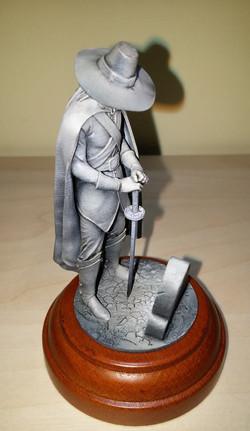 Lothar - 3D print
