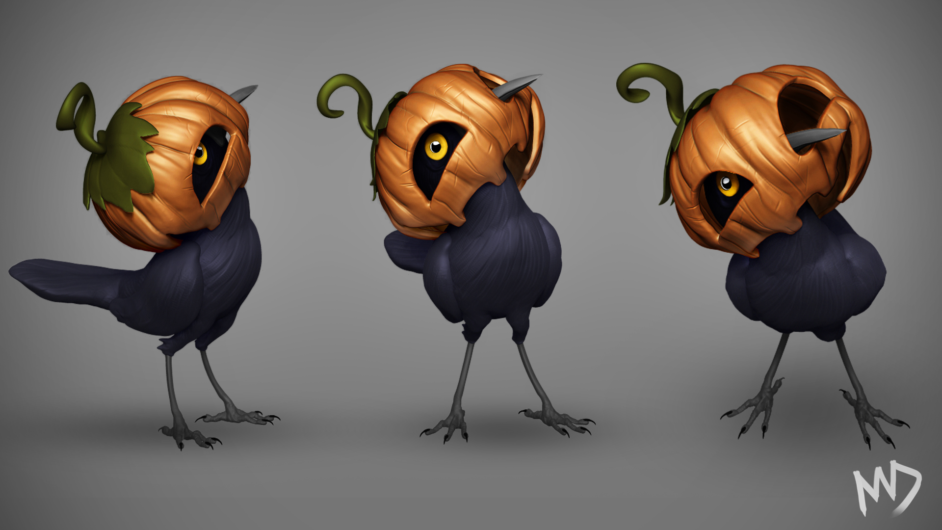 Hallowen Contest