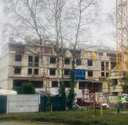 Constructie Genkerhof
