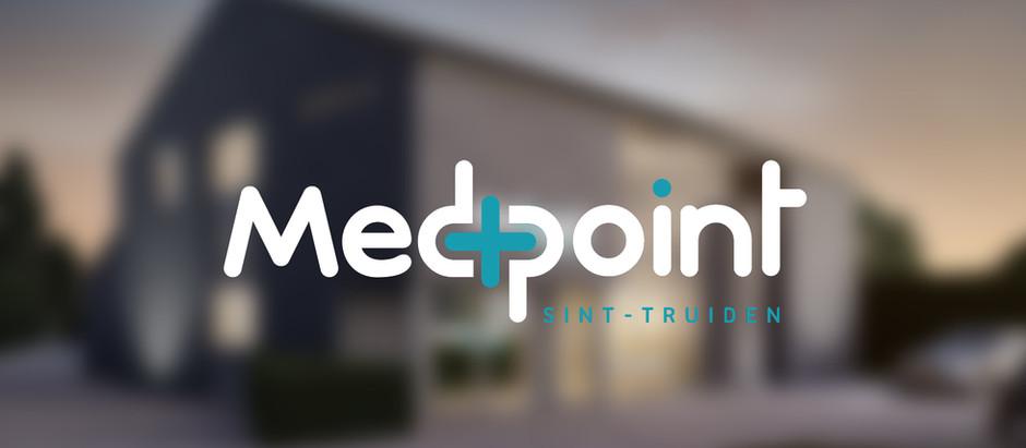Medisch co-working centrum Medpoint van start in Sint-Truiden